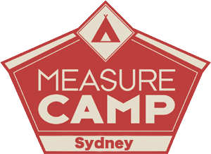 MeasureCamp Sydney Logo