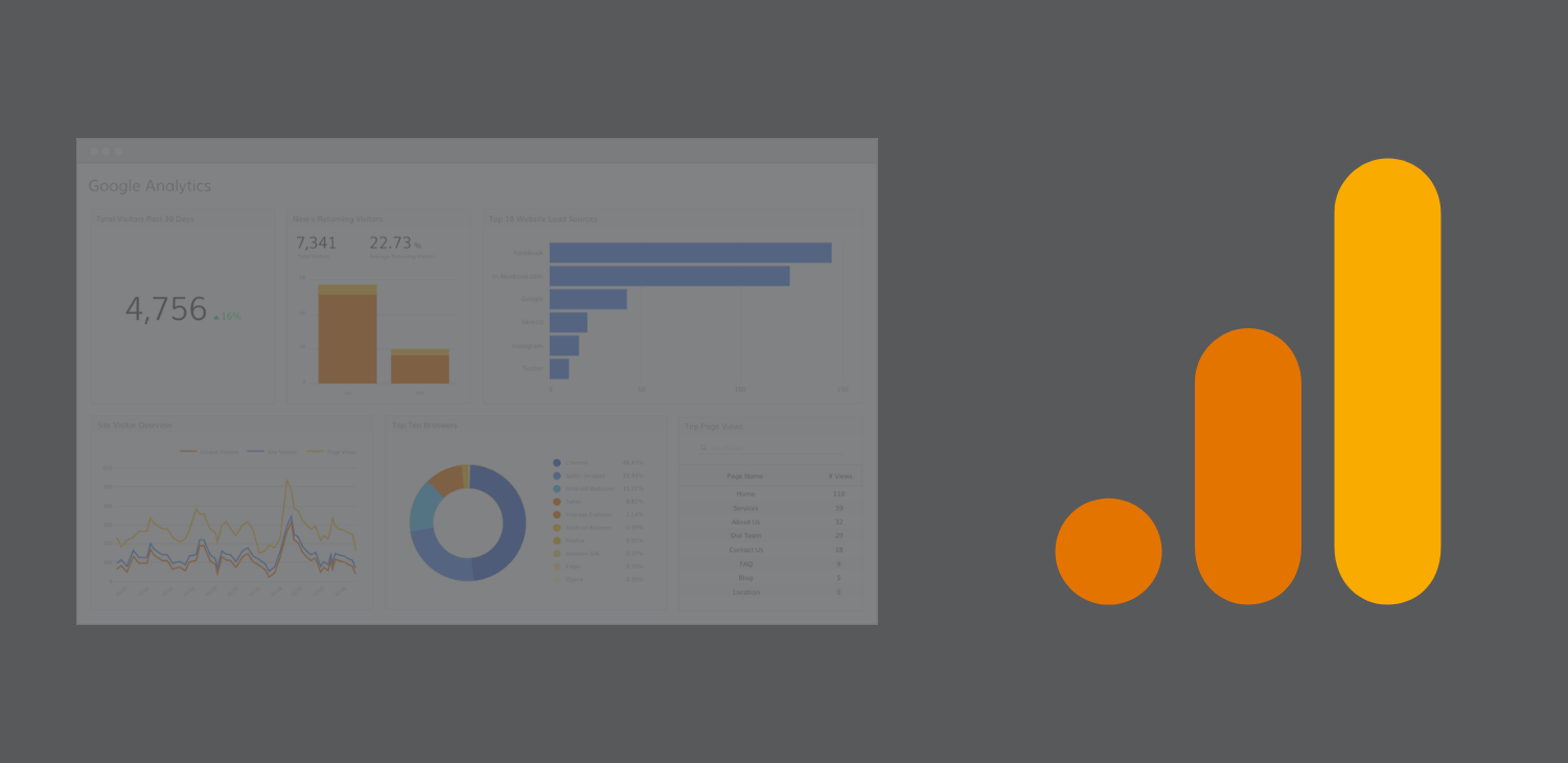 Google Analytics 4